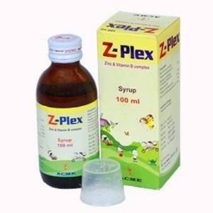 Z-Plex - Syrup 100 ml ( ACME )