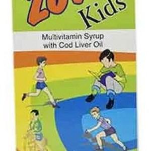 Zovia Kids - Syrup 100 ml(Opsonin Pharma Ltd)