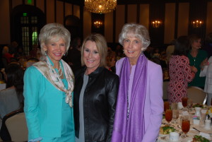 LifeSavers Foundation Spring Luncheon and Boutique with Sheila Walsh