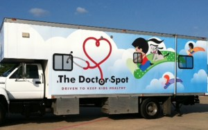 The Doctor Spot