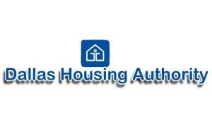 Dallas Housing Authority logo
