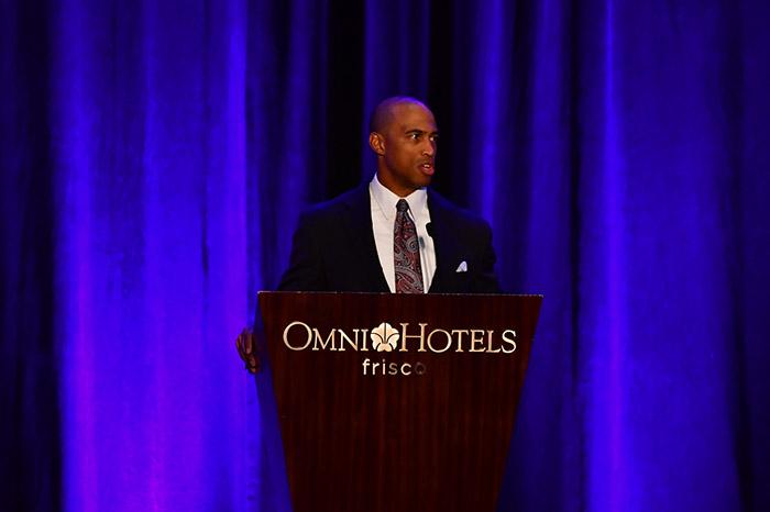 Scott Turner Speaking