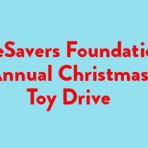 Toy Drive at Upscale Resale