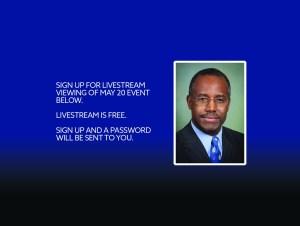 LifeSavers Foundation 2021 Luncheon Livestream