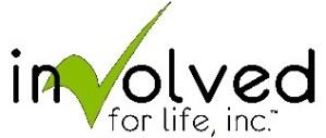 Involved for Life Inc. logo