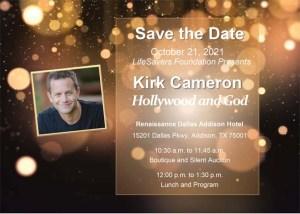 Fall Luncheon invite