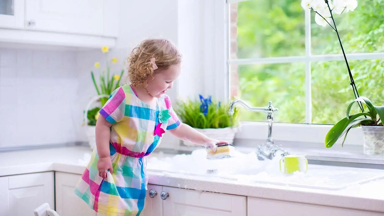 8 montessori style preschool activities