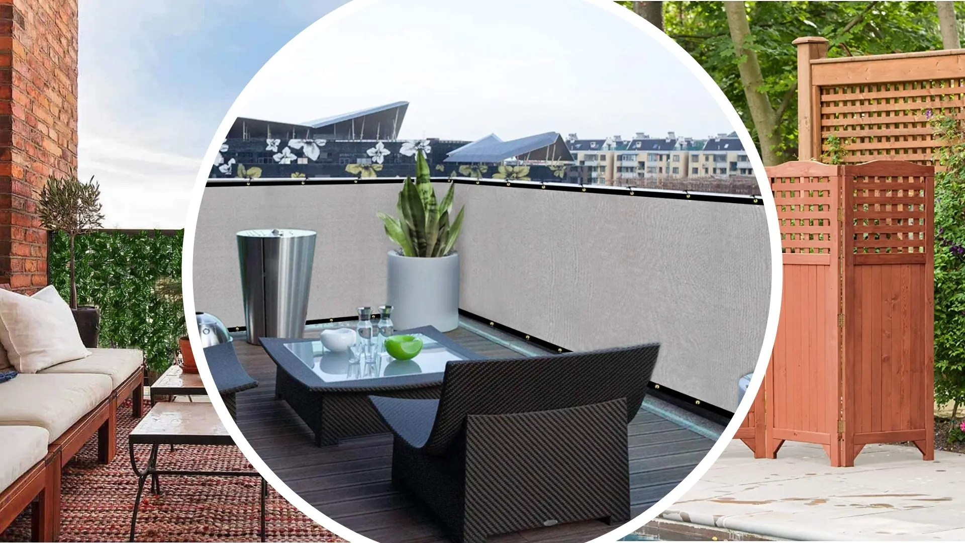 how to make your apartment balcony more