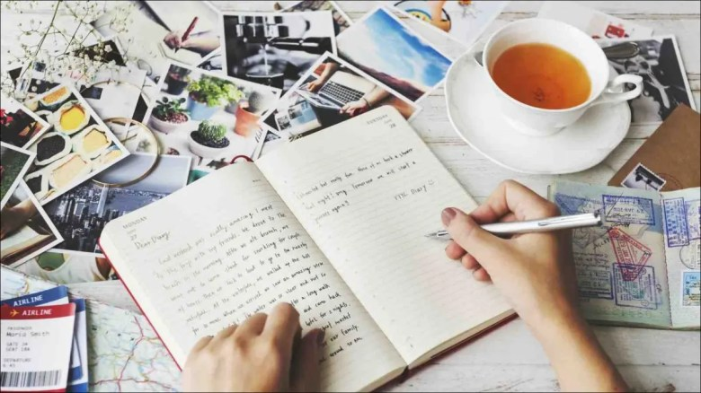 The Art and Importance of Journaling – LifeSavvy