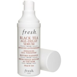 Fresh Black Tea Age-Delay Serum
