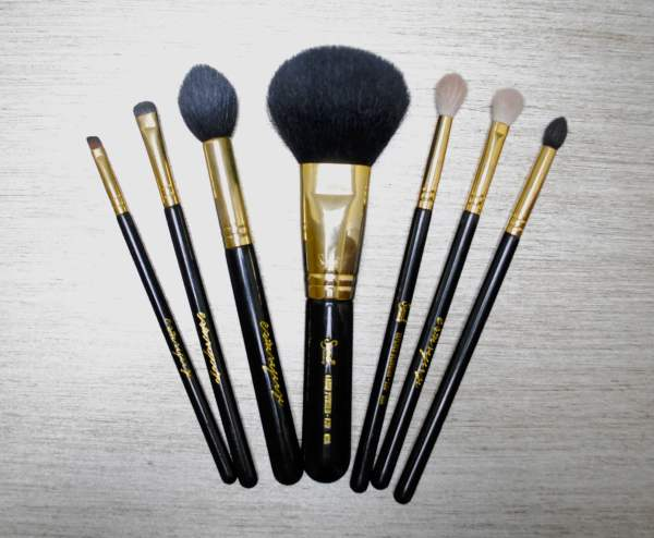 add on makeup brushes