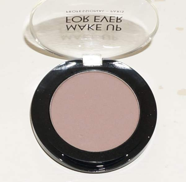 make up for ever shadow