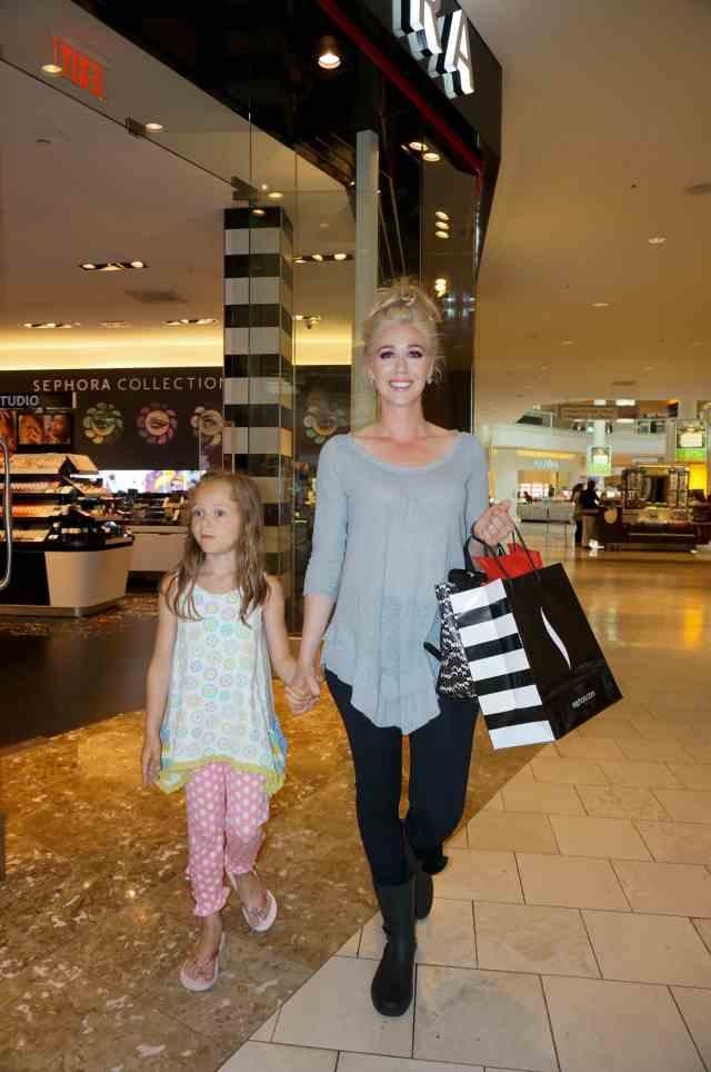 sephora shopping