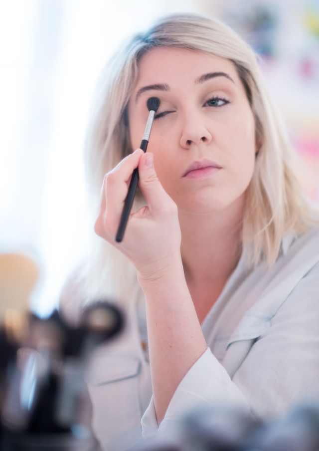 sigma eyeshadow brushes