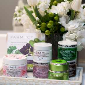 Why Using a Facial Mask is So Important