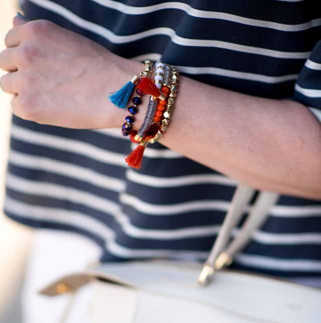 baublebar bracelet set