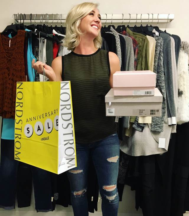 nordstrom anniversary sale 2016 favorites