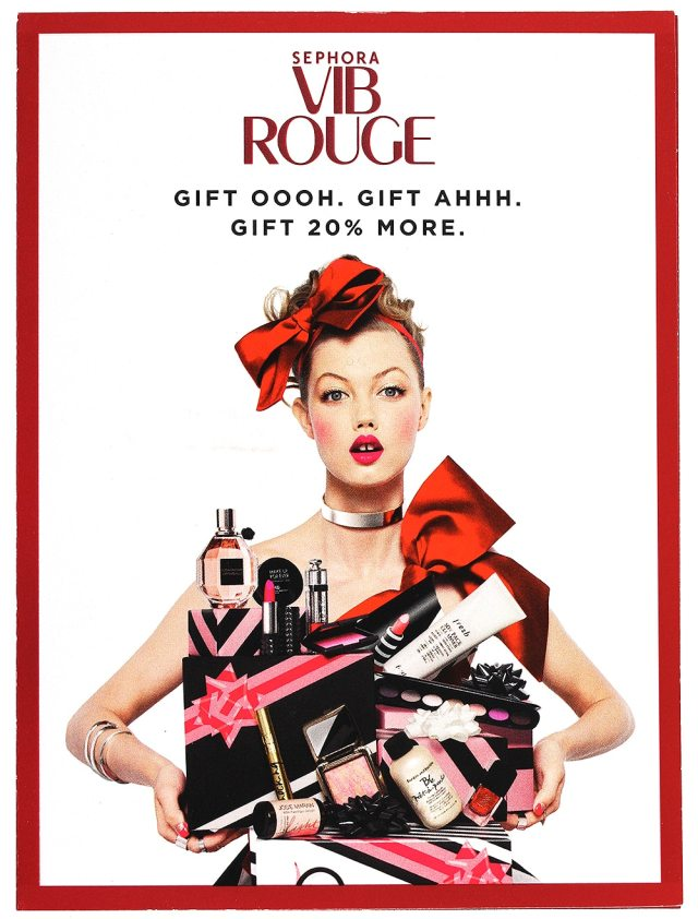 sephora rouge vib sale