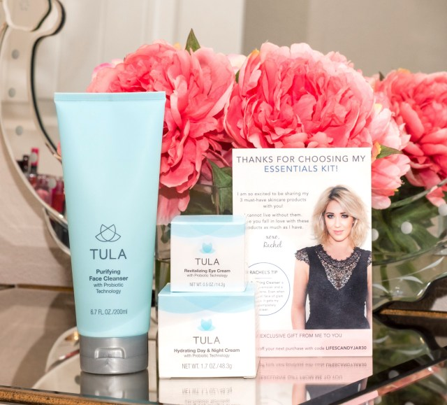tula essentials kit
