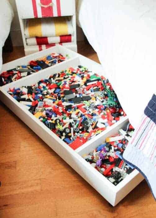 Lego Storage Ideas Help You Organize All Your Pieces Sets And Minifigs