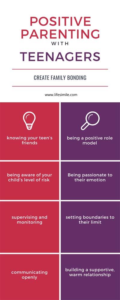 good parenting qualities
