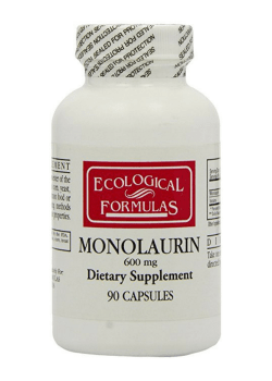 Monolaurin a natural cold remedy