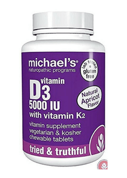 Vitamin D Sublingual