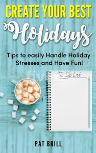 Create Your Best Holidays