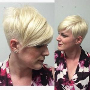 blondeundercut