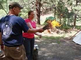 Weekend Survival School CA & OR