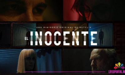The Innocent Tv Series Cast and Details