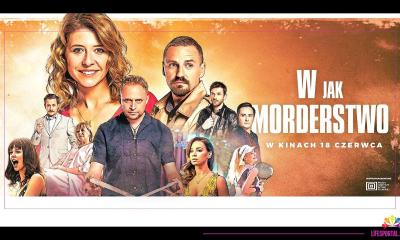 In for a Murder Movie