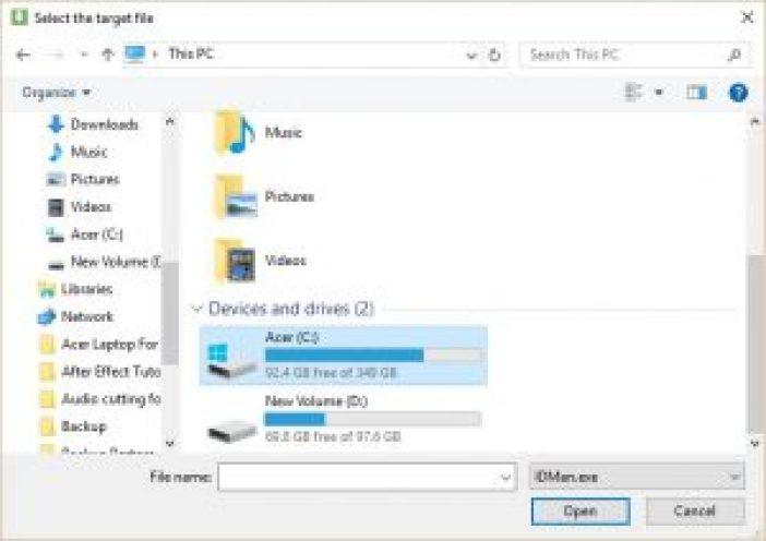 IDM Internet Download Manager Crack