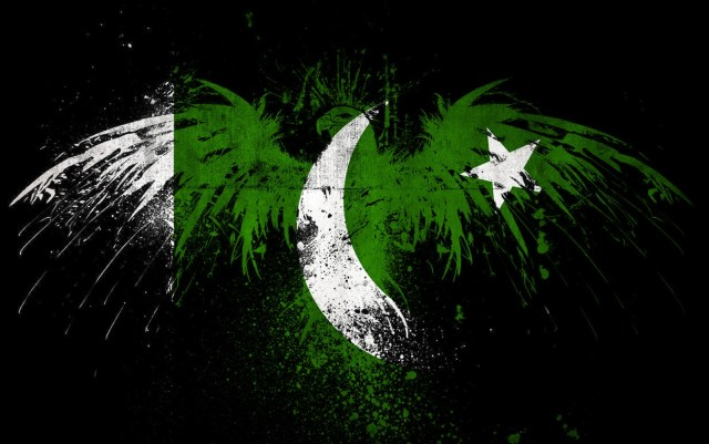 Pakistan Flag HD Wallpaper