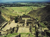 famous unesco world heritage in pakistan - lifestan