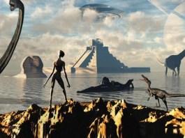 Alien Life - Lifestan
