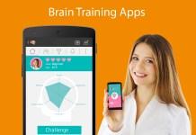 Brain Training Apps - Lifestan