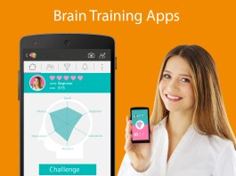 Brain Training Apps - Lifestan