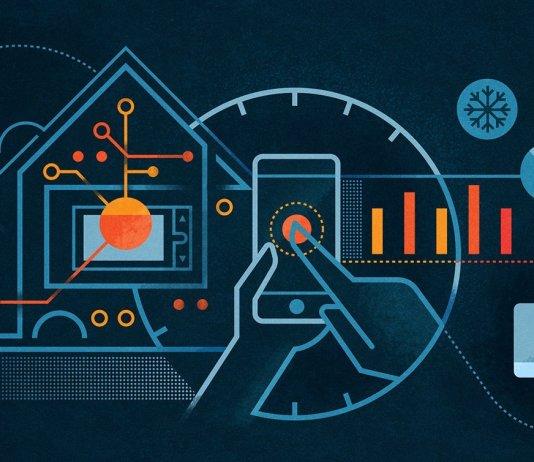 loT and Smart Home Technology   lifestan