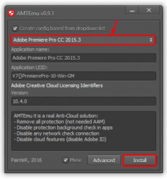 téléchargez Adobe Premiere