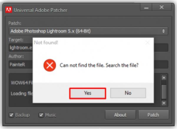 Adobe craker - SaversTeam