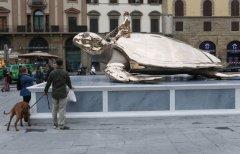 Jan Fabre Firenze 5