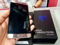Samsung Galaxy Note 7 FE