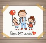 immagini festa del papà