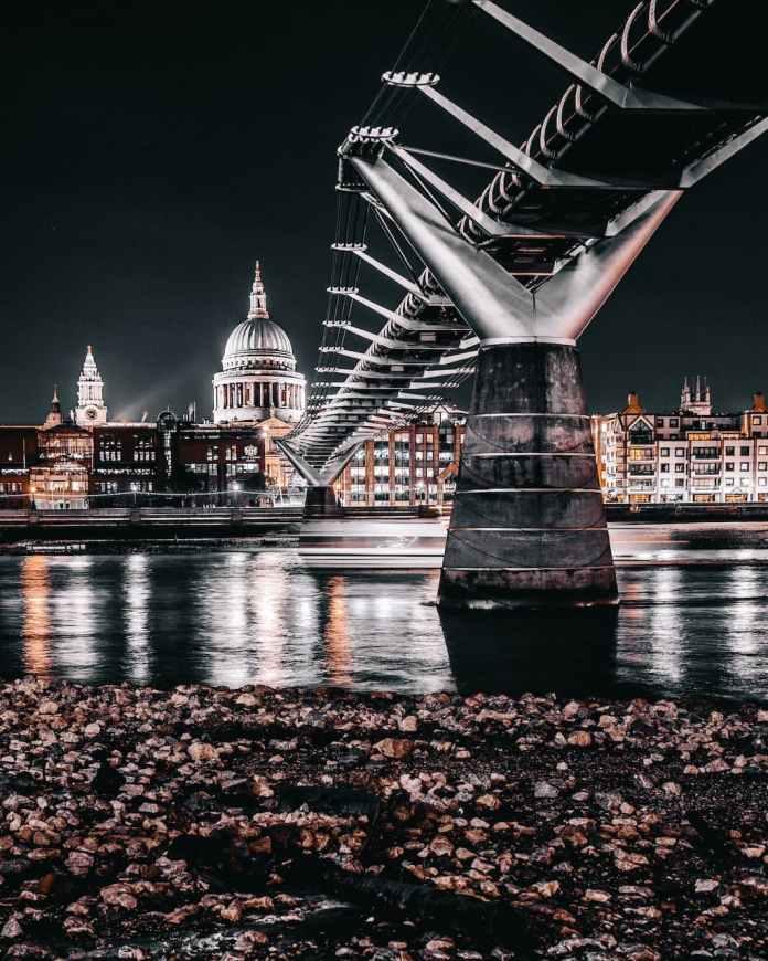 Londra ponti