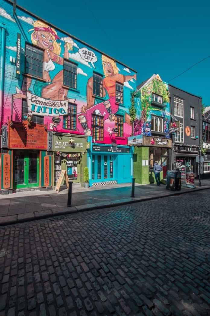 Dublino meteo