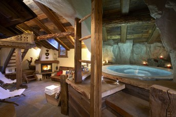 Hotel Du Grand Paradis