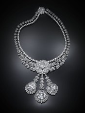 The Queen of Kalahari by Chopard 1