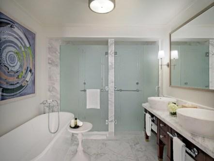 Bathroom, Rosewood Baha Mar