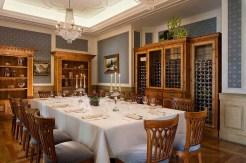 Chef's Private Table